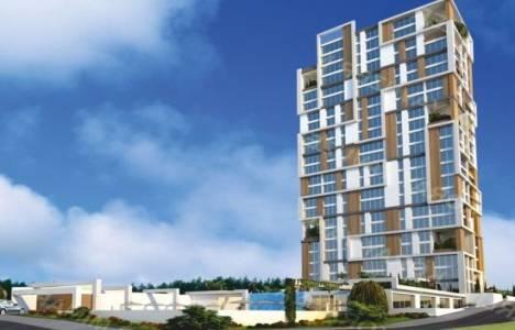 Quant Residence'da fiyatlar 375 bin TL'den başlangıç gösteriyor!