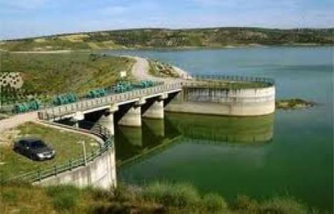 Reyhanlı Barajı, Amik Ovası'na hayat verecek!