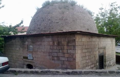 Aksaray'da imar çalışmaları