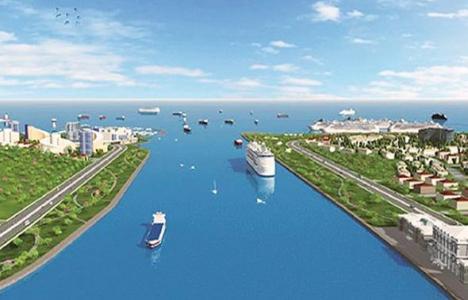 Kanal İstanbul 22 Aralık'ta halkın görüşüne sunulacak!