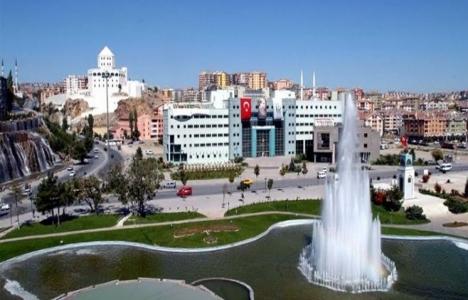 Ankara Büyükşehir'den 108
