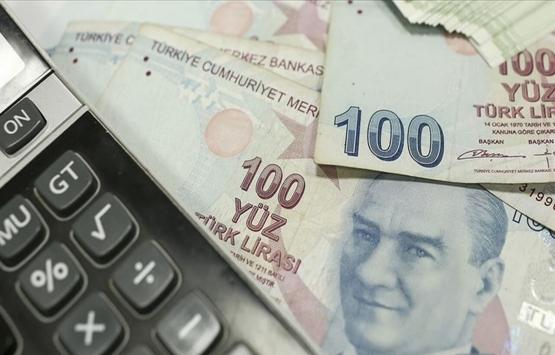 Bankacılık sektörünün aktifleri 6,1 trilyon lira oldu!