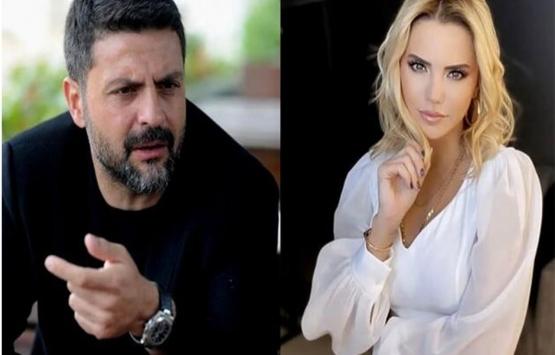 Ece Erken ve Şafak Mahmutyazıcıoğlu aynı eve taşındı!