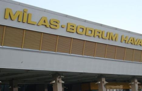 TAV, Bodrum'da dış