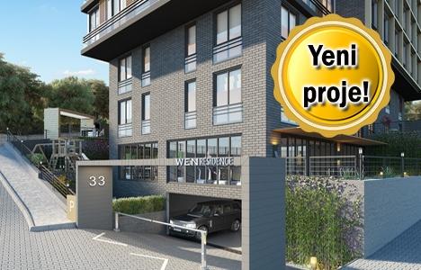 Wen Levent Residence satışta! 383 bin TL'den!