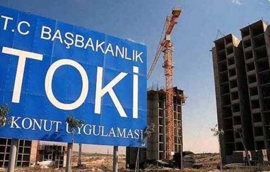 TOKİ'den Bitlis'te satılık 247 adet iş yeri!