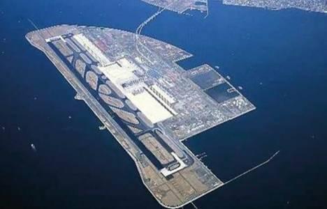 Ordu-Giresun Havaalanı 2015'e kaldı!