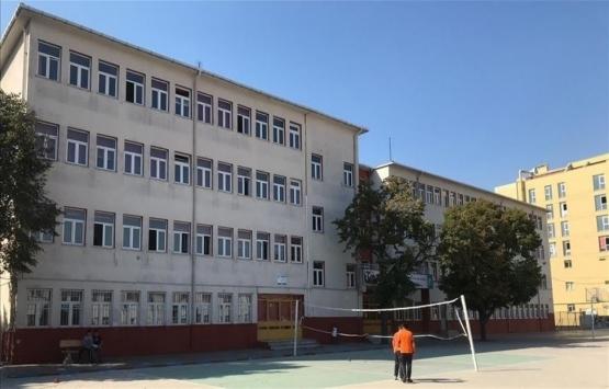 Bursa Orhangazi'de riskli 24 okul yıkılacak!
