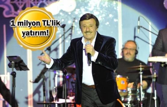Selami Şahin Çeşme'de Gala Ayayorgi adlı bir mekan açıyor!