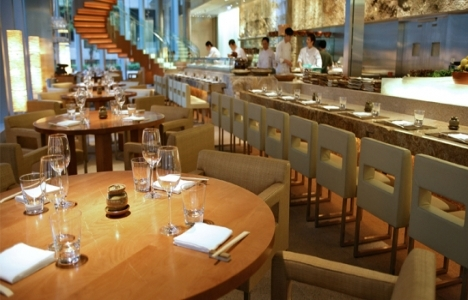Yabancıdan 7 yılda 7 milyar dolarlık restoran yatırımı!