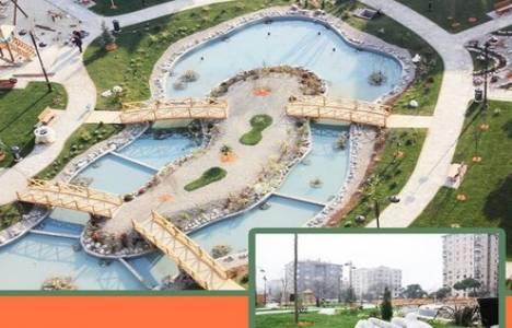 Kadıköy Doğa Parkı, 9 Mart'ta açılıyor!