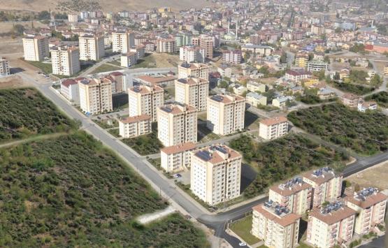 Ankara Kuzeykent TOKİ başvuru tarihleri 2019!
