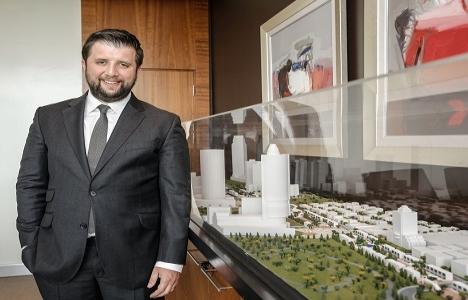 Ankara konut satış