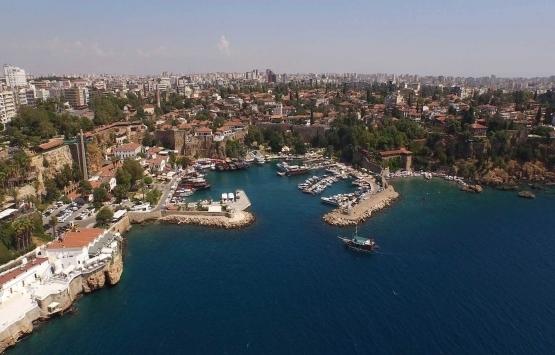 Antalya Döşemealtı'nda 25 milyon TL'ye satılık gayrimenkul!