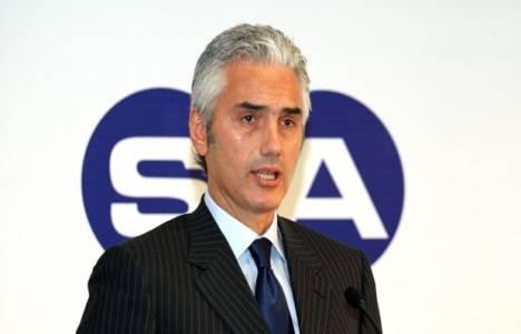 TÜSİAD'ın yeni başkanı