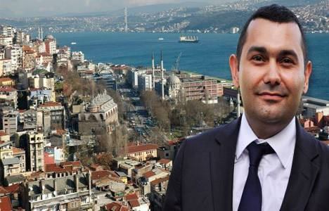 Ali Güvenç Kiraz: Kentsel dönüşüme ihtiyadi tedbir darbesi!