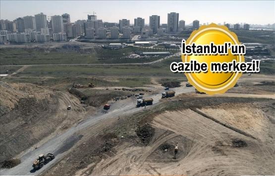 Başakşehir'de markalı konutların metrekare fiyatları 9 bin TL'ye çıktı!