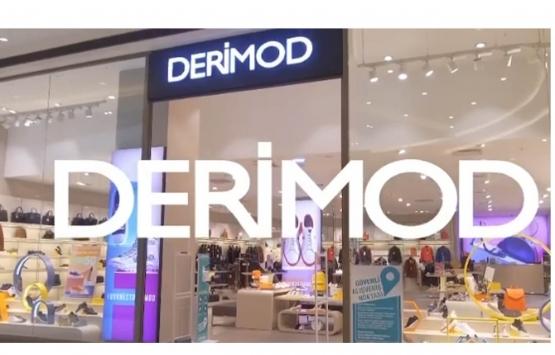 Derimod mağaza yatırımlarını hızlandırıyor!