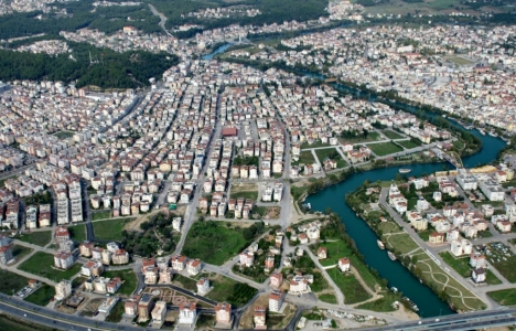 Manavgat Belediyesi'nden 4.2