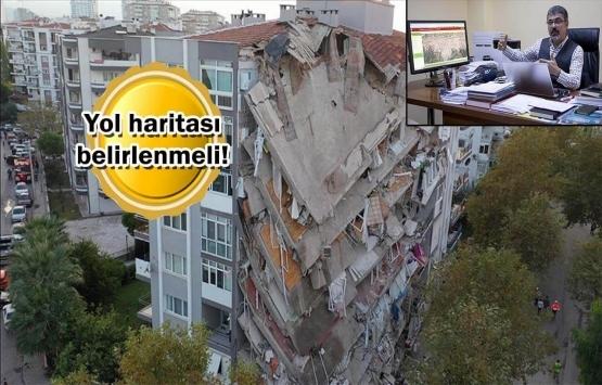 Prof. Dr. Hasan Sözbilir'den kentsel dönüşüm uyarısı!