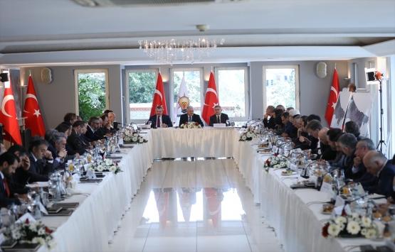 İstanbul'un birinci sorunu