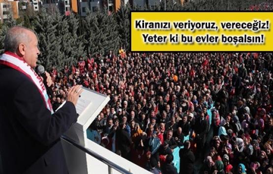 İstanbul genelinde 65 bin 399 riskli yapı tespit ettik!