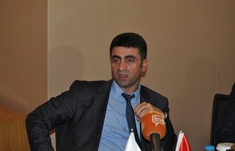 Erdal Çelebi: Darbe girişiminden en çok emlak sektörü etkilendi!