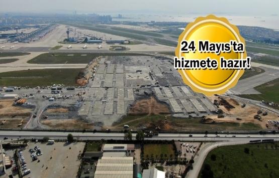 İstanbul'un yeni hastanelerinde kaba inşaat bitti!