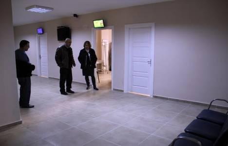 Esenyurt'a yeni bir sağlık tesisi daha inşa ediliyor!