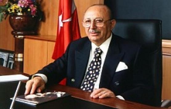 Cemil Özgür İnşaat'ın kurucusu Cemil Özgür vefat etti!