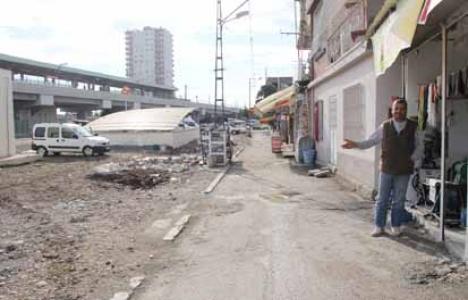 Adana'da kentsel dönüşüm kabus oldu!