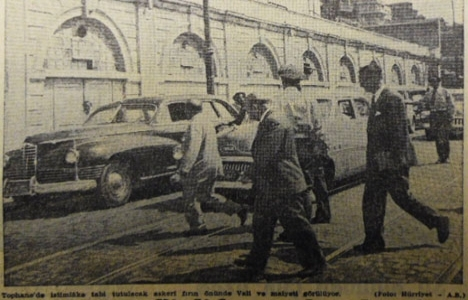 1956 yılında Sergi