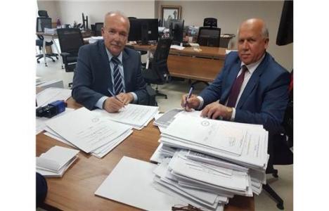 Balıkesir Dursunbey OSB imar planı onaylandı!