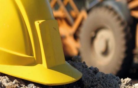 Türkiye'deki iş kazalarında ölümler yüzde 83 arttı!