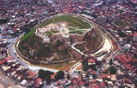 Gaziantep'te ev fiyatları