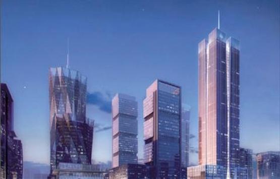 İstanbul Finans Merkezi Merkez Bankası ihalesi bugün!