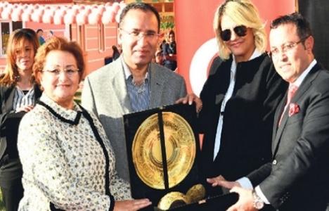 Yozgat'ta okul öncesi eğitim birimi açıldı!