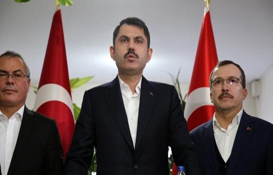 TOKİ Manisa Kırkağaç ve Akhisar'da 100'er konut yapacak!