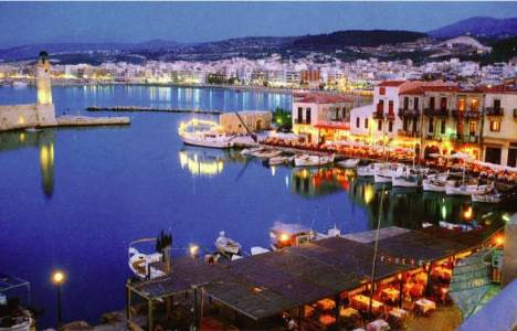 Yunanistan'da kelepir yatırım zamanı!