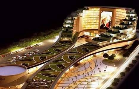Rings Alışveriş Merkezi Sancaktepe 29 Ağustos'ta açılıyor!