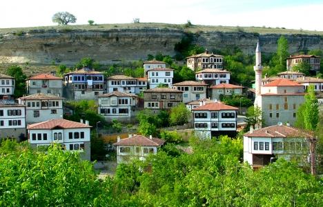 Safranbolu Belediyesi'nden 10 yıllığına kiralık işyeri!