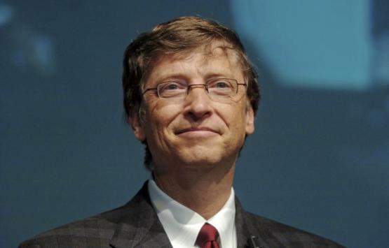 Bill Gates'in 63.2 milyon dolarlık evi!