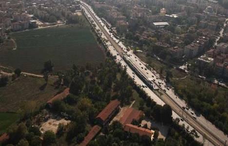 Bursalılar Uludağ'a yeni yılda teleferikle çıkacak!