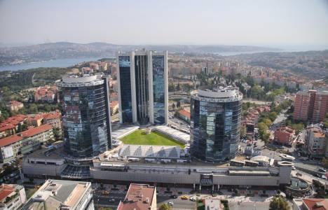 STC Akmerkez'e komşu 5 yıldız üstü otel inşa ediyor!