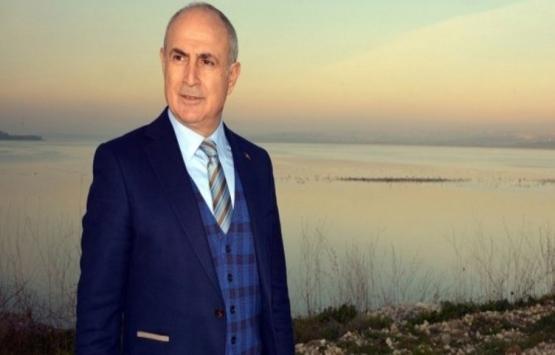 'Hasan Akgün dar gelirlinin arazisini ailesine dağıttı' iddiası!
