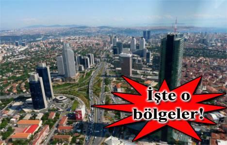 İstanbul'da ofiste öne çıkan 9 bölge!