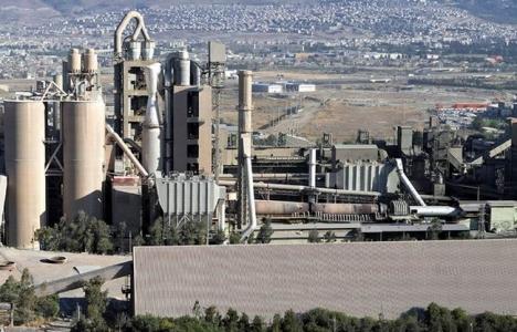 Çimentaş İzmir Çimento'dan