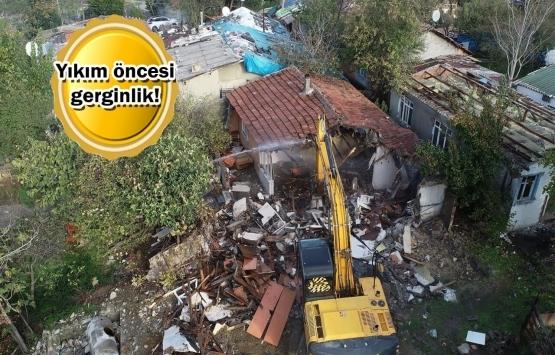 KİPTAŞ Alibeyköy kentsel dönüşüm projesinde son durum ne?