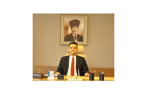 Tufan Büyükuzun, Devlet Malzeme Ofisi Genel Müdürlüğü üyesi oldu!