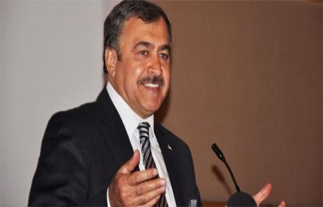 Veysel Eroğlu: Burdur'un tüm sorunlarını çözeceğiz!